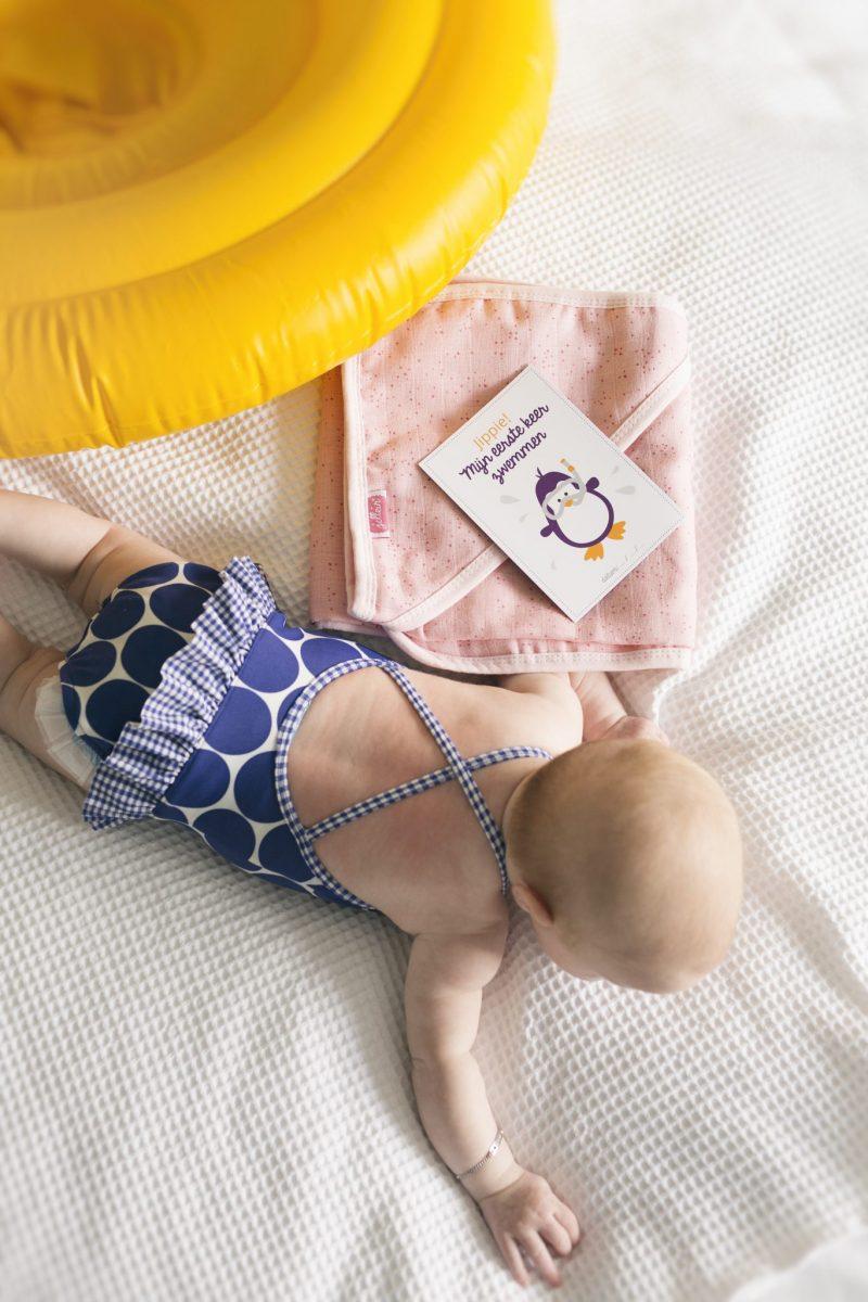 Zwemmen Met Je Baby Waar Moet Je Op Letten Bij Babyzwemmen