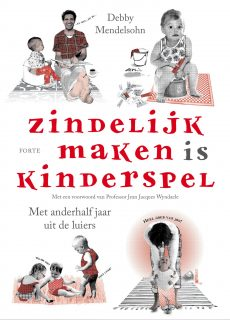 Cover Zindelijk maken is kinderspel