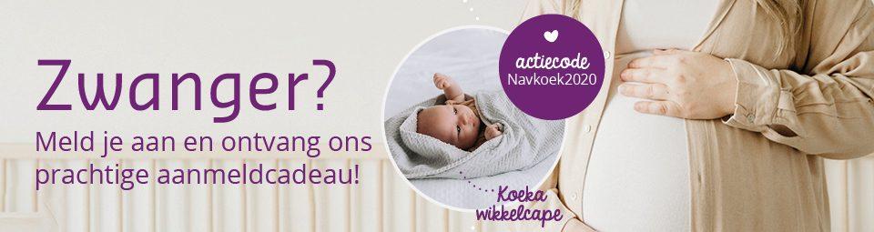 actie banner website KOEKA