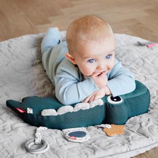 done by deer krokodil speeltje