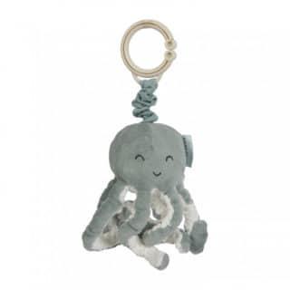 little dutch ocean octopus trilfiguur mint4