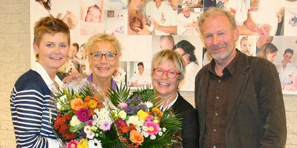Naviva beste zorg leerbedrijf van nederland
